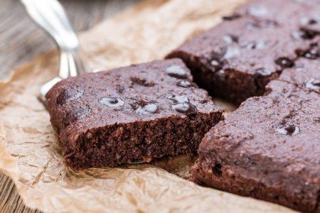 Schokoladen-Brownies