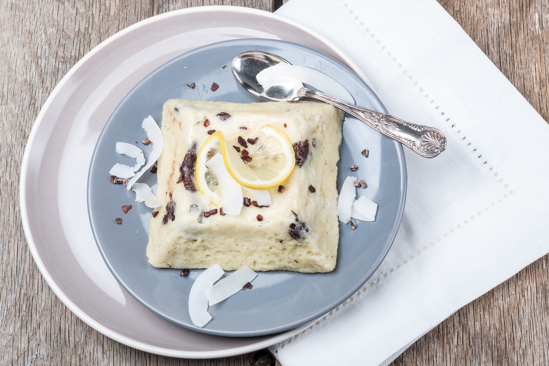 Mug Cake Froilainchen B